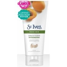 St. Ives Fresh Skin Apricot Face Scrub 6oz - 5