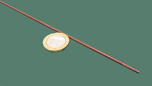 .062 XX Paper Phenolic Round Rod 1//16 Diameter x 48 Length 6 Units