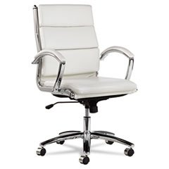 6-pack-value-bundle-alenr4206-neratoli-mid-back-swivel-tilt-chair-white-faux-leather-chrome-frame