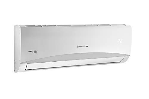 Ariston Prios 9+12 Climatizzatore Fisso Dual Split WI-FI Ready[Classe di efficienza energetica A++] 3 spesavip