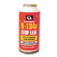 Auto Ac Stop Leak >> Amazon Com R 134a Refrigerant With Stop Leak Conditioners
