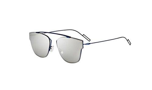 Authentic Christian Dior Homme 0204S 026D/MV Blue Sunglasses
