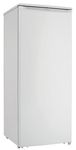 Danby 8.5 Cu. Ft. White Upright Freezer