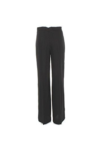 Pantalone Donna Hanita 40 Nero H.p593til.1407 Primavera Estate 2017