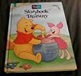 Pooh Storybook Treasury, Mouse Works Staff, 1570827222