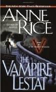 Vampire Lestat Chronicles Book Publisher