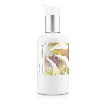 Thymes – Tiare Monoi Hand Lotion with Pump – With Moisturizing Shea Butter, Vitamin E and Fresh Floral Scent – 8.25 oz