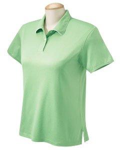 Chestnut Hill Women's Performance Plus Mercerized Polo Shirt - Mercerized Jersey Polo
