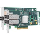 Qlogic BR-815-0010 BR-815 Brocade Fibre Channel Host Bus Adapter - 1 x LC - PCI Express 2.0 x8 - 8 Gbps