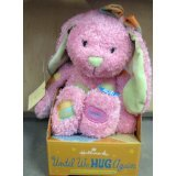 Hallmark Until We Hug Again Plush 15