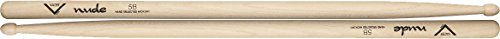 Vater Percussion Nude Series 5B Wood (Marching Wood Tip)