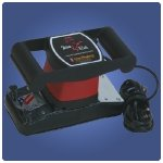 Jeanie Rub Variable-Speed with Accessory Posts