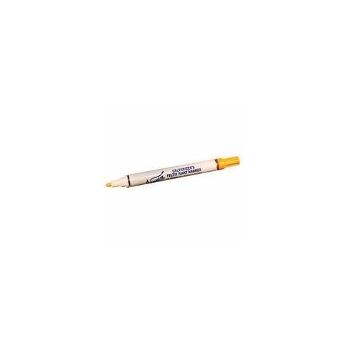 nissen-galvanizers-feltip-paint-markers-ni-gfye-galvanizer-feltip-paint-marker-00751