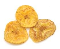 Plantain Chips Salted Croustilles plantain salés - 5 Lbs by Dylmine Health (Image #2)