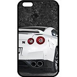 New Style 4362642ZH848332210I6P Premium Protective Hard Case - Nissan GT-R iPhone 6 Plus/iPhone 6s Plus Phone case Rhonda Rehbein's Shop