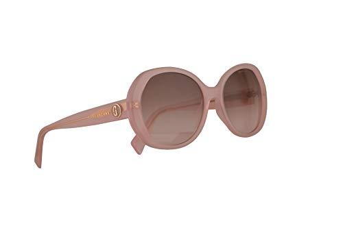 Marc Jacobs Marc 377/S Sunglasses Pink w/Brown Pink Gradient Lens 56mm 35JM2 Marc 377S Marc377S Marc377/s ()