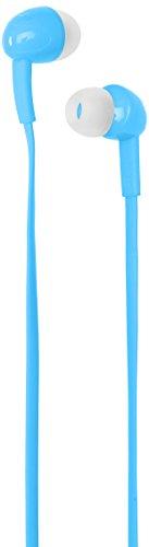 iLuv PEPPERMINTBU Peppermint Headphones, Blue ()