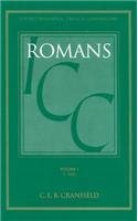 Read Online By C. E. B. Cranfield A Critical and Exegetical Commentary on the Epistle to the Romans: Introduction and Commentary on Ro (6th Sixth Edition) [Hardcover] ebook