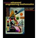 Advanced Engineering Mathematics 9780060425340