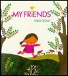 Book Cover: My friends/mis amigos