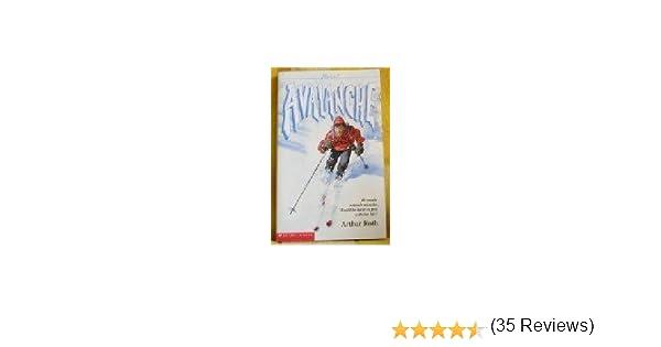 Avalanche: Arthur Roth: 9780590422673: Amazon.com: Books
