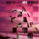 Best of Art of Noise by Art of Noise, All New Artwork - 18 Artwork