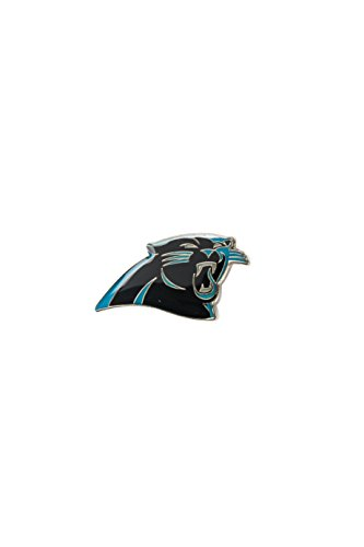 NFL Carolina Panthers Logo Pin