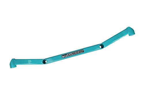 Wrx Bar Strut Rear Tower (Soul Function Rear Tie Bar for Subaru 08-14 WRX/STI Sedan Only)