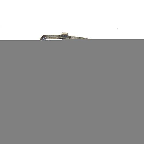 UNVINS Bicycle Disc Brake Pads for Avid Hydraulic Bb7 & Avid Juicy 3/5/7 Ultimate Disc Brake 1Pair/Lot ()
