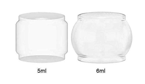 Genuine Freemax Mesh Pro Glass Tubes [2 Pack]