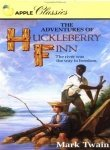 Huckleberry Finn, Mark Twain, 0060467215