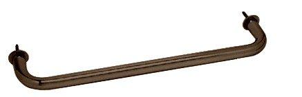 CRLオイルはブロンズ壁マウントタオルバー18