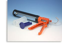 Plexus MA300 All Purpose High Strength 5-Minute MMA Adhesive (30500) 50ml/1.7oz Caulk Gun Adapter Kit by Plexus (Image #5)