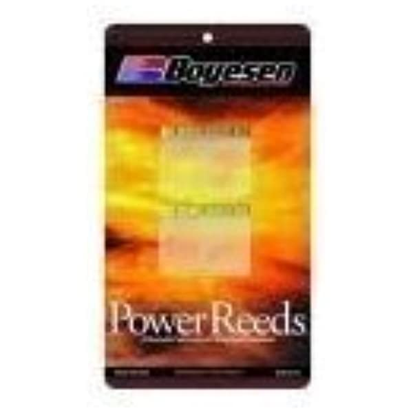 YAMAHA 50 Hp Boyesen 332 Power Reed Kit