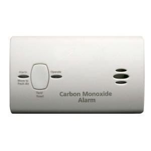 code one battery operated carbon