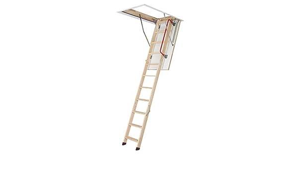 Suelo de escaleras widea FAKRO: Amazon.es: Bricolaje y herramientas