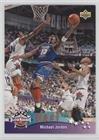93 Michael Jordan Upper Deck - 8