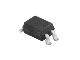 ISOCOM IS181GR Single Channel 3750 Vrms 50% CTR Phototransistor Optocoupler - 3000 item(s) by ISOCOM