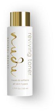 Nudu Reviving Toner - Healing For All Skin Types (1.7 fl oz / 50 ml)