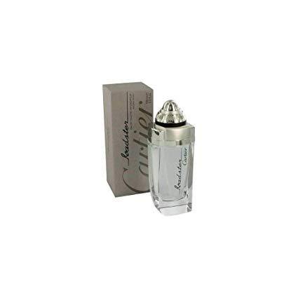 Cartier Roadster Eau de Toilette Spray for Men, 3.3 Ounce