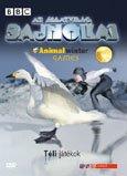 Animal Winter Games   BBC   Region 2 DVD   BBC Hungarian Release   53 min