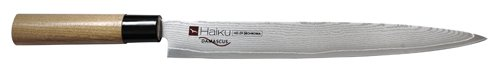 Chroma HD 09 Haiku Damascus Carving Knife, 10-1/2-Inch by Chroma