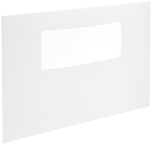 GENUINE Frigidaire 316427003 Range/Stove/Oven Outer Door Glass ()