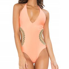 Luli-Fama-Womens-Corazon-Loco-Crochet-Cut-Out-Monokini-Swimsuit