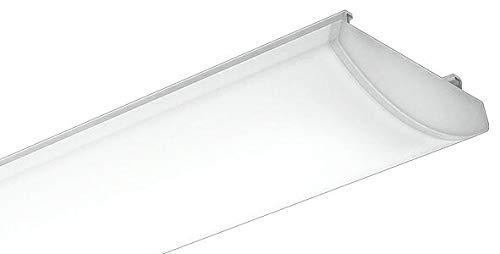 ENDO LED蛍光灯 SmartLEDZSOLIDTUBELite FHF86W高出力2灯 3500K 温白色相当 電源内蔵タイプ 【単品】 RAD630WW (対応器具専用) B07J1S4L3L