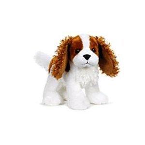 Amazon Com Webkinz King Charles Spaniel Toys Games