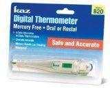 Kaz Digital Thermometer by Kaz