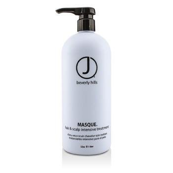 Masque Hair Scalp Intensive Treatment – 1000ml 32oz