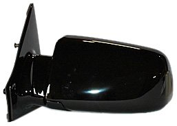 Astro Mirror Lh Driver - TYC 2310132 GMC/Chevrolet Driver Side Power Non-Heated Replacement Mirror