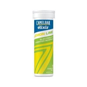 CamelBak Elixir Hydration Mix Tablet - Lemon Lime Net Wt. 54g